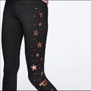 Victoria's Secret Pink High Waist Leggings NWOT